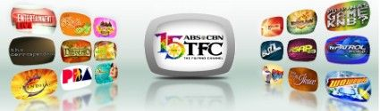 The Filipino Channel - TFC is amazing  Anyone in the world can enjoy
