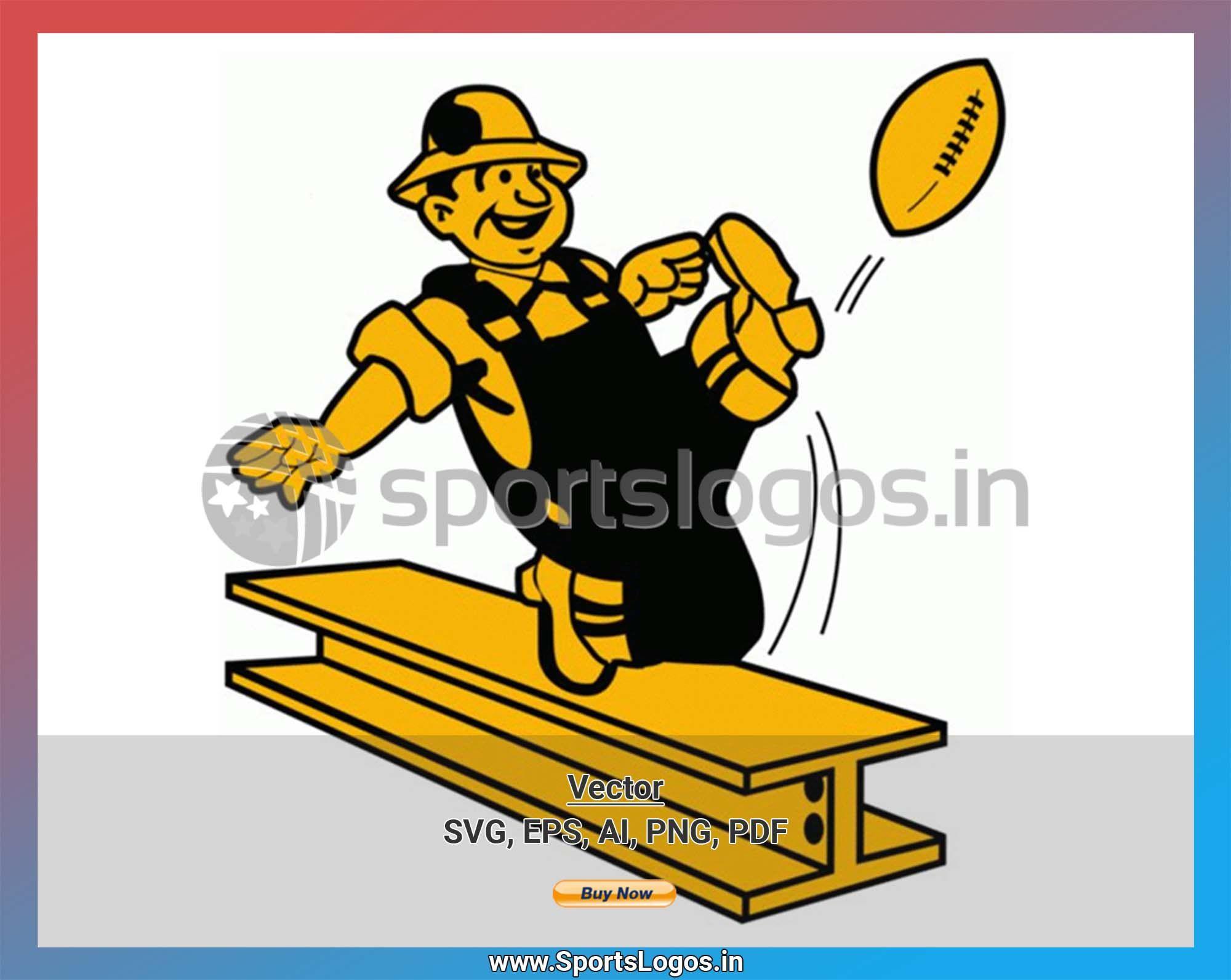 Pittsburgh Steelers 19621968, National Football League