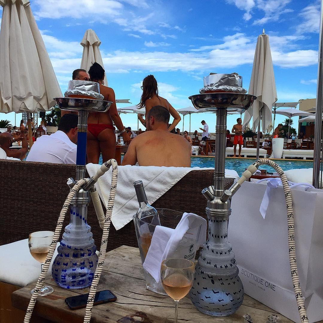 Pin On Nikki Beach X Fairmont Monte Carlo