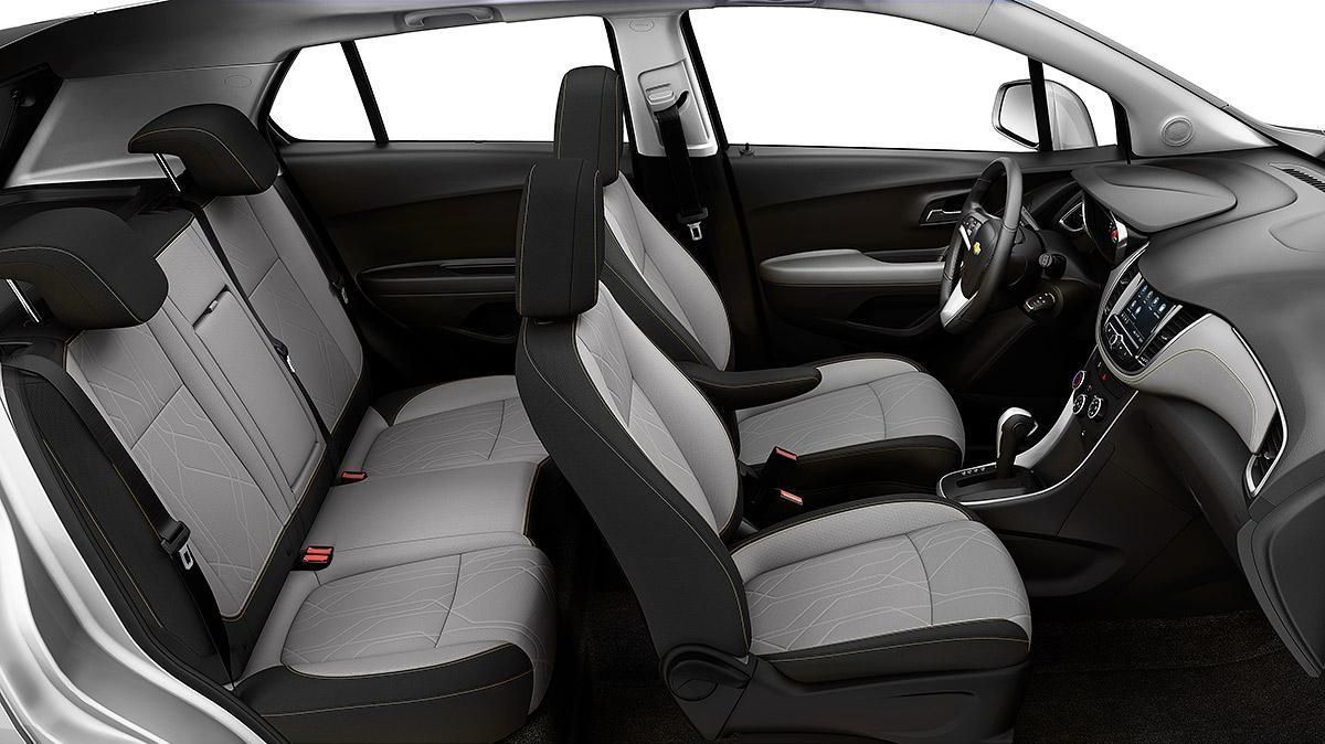 2018 Chevrolet Trax J B A Glen Burnie Inside Chevy First Drive Price Performance And Review