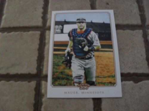 2010 Topps 206 Sp Checklist Joe Mauer #349 Minnesota Twins Baseball Card 206,http://www.amazon.com/dp/B0047L271S/ref=cm_sw_r_pi_dp_Fb0Ysb0T7PP3352C