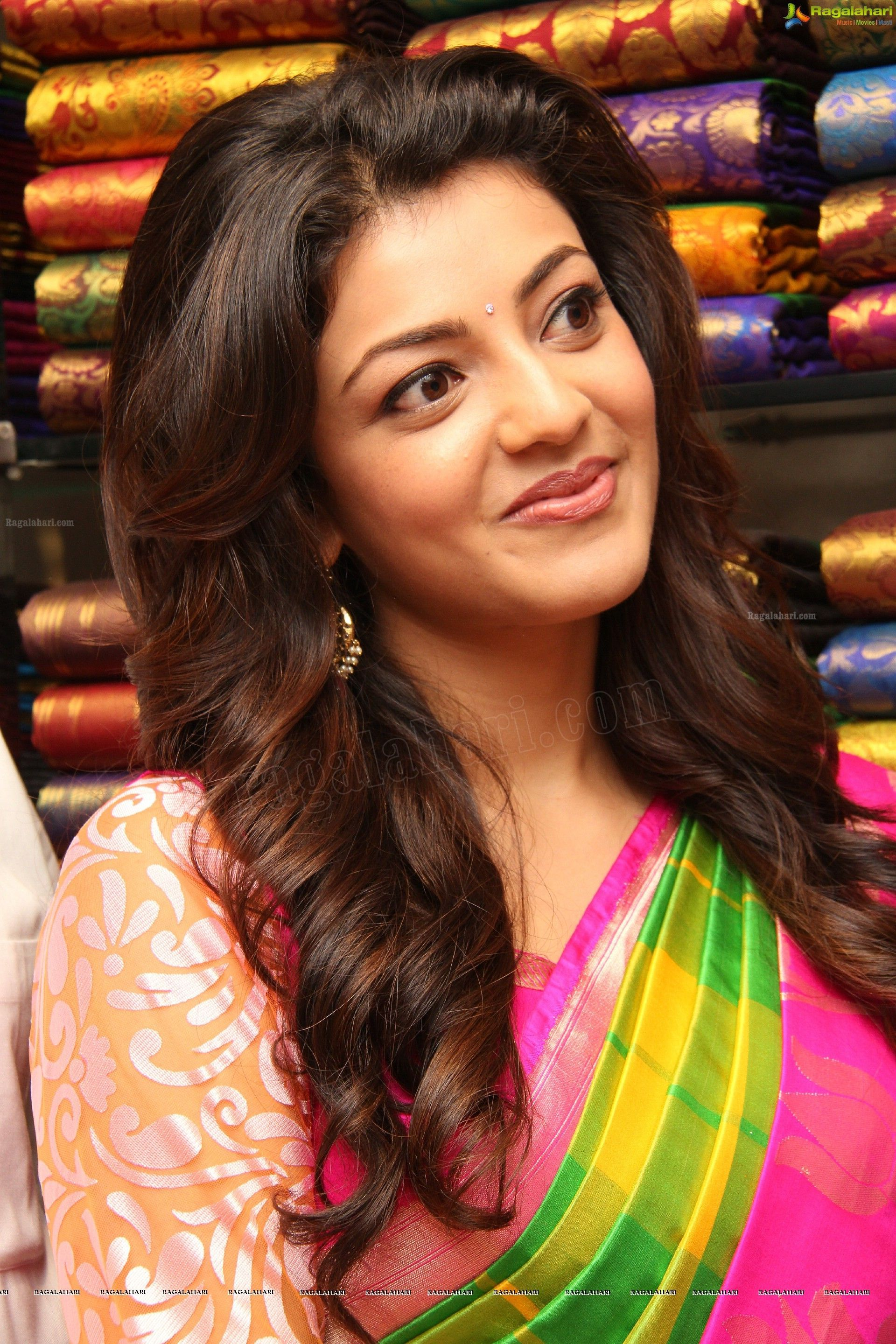 kajal agarwal south indian actress wallpapers (76 wallpapers) – hd