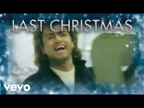 Wham! Last Christmas (Official Video) YouTube Best