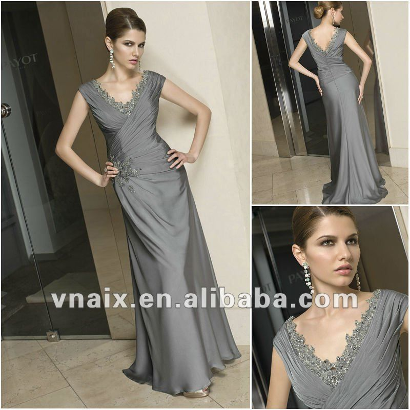 Vestidos para festa bodas de prata