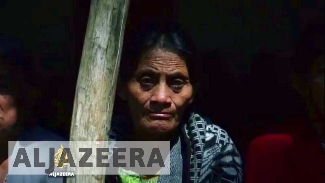 Across Guatemala, thousands of families have been affected by mass murder, torture, and repression dating back to the country's civil war. Up to 45,000 civil...