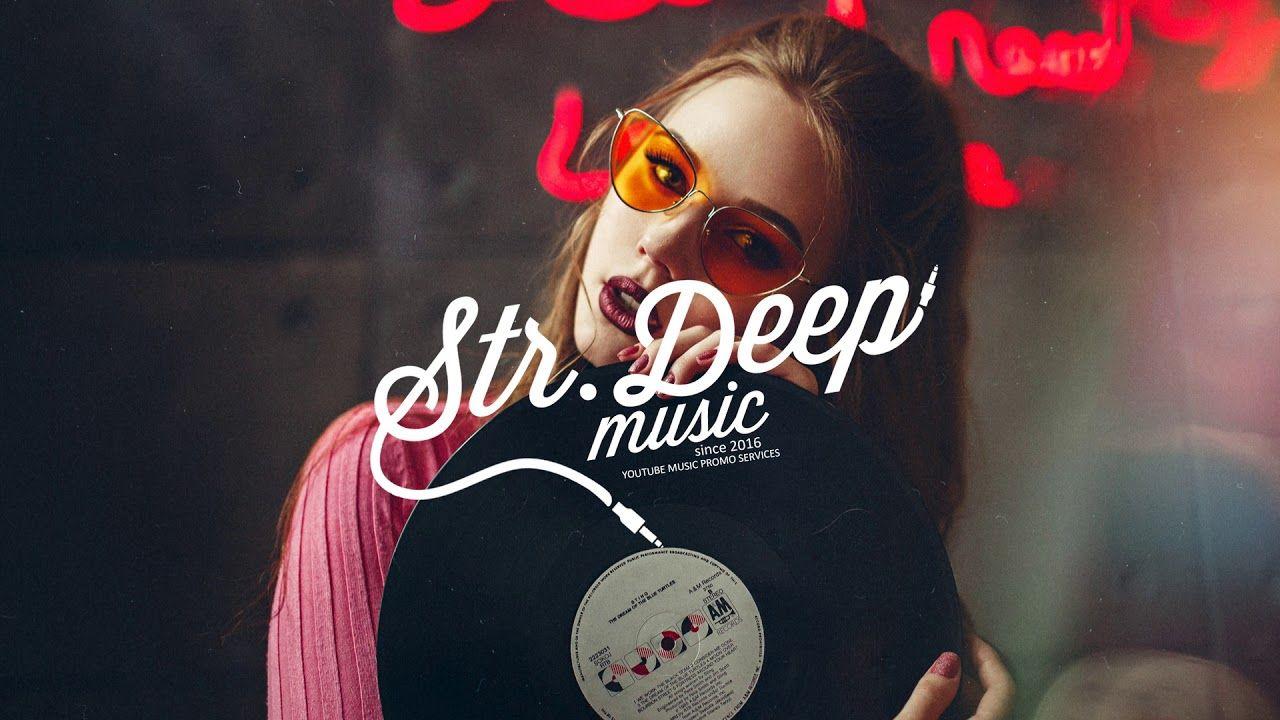 Dj Amor feat Evan Lake - Run Away With Me (Sandra Kanivets Remix)