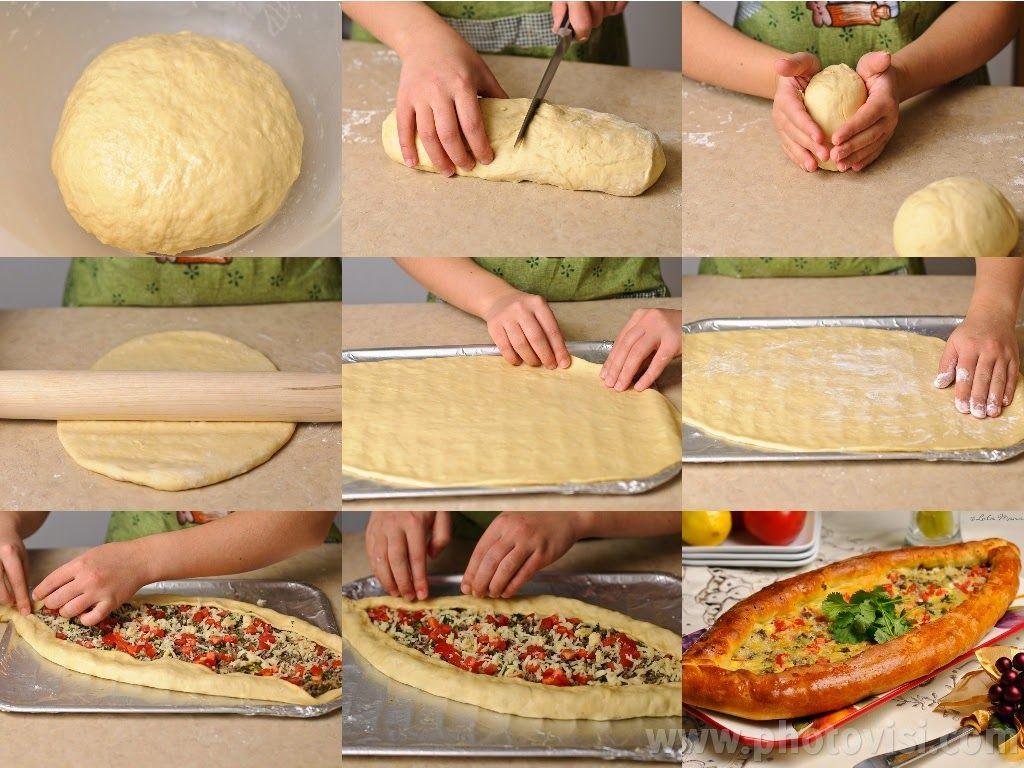عالم الطبخ والجمال طريقة عمل فطائر الجبنة التركية Food Savory Dessert Turkish Recipes