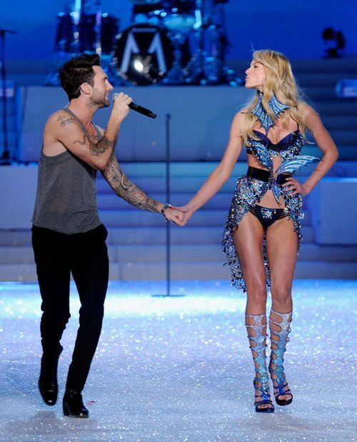 Adam Levine and His Wife | Maroon 5 Lead Singer,#levine #maroon #singer,#levine #maroon #singer