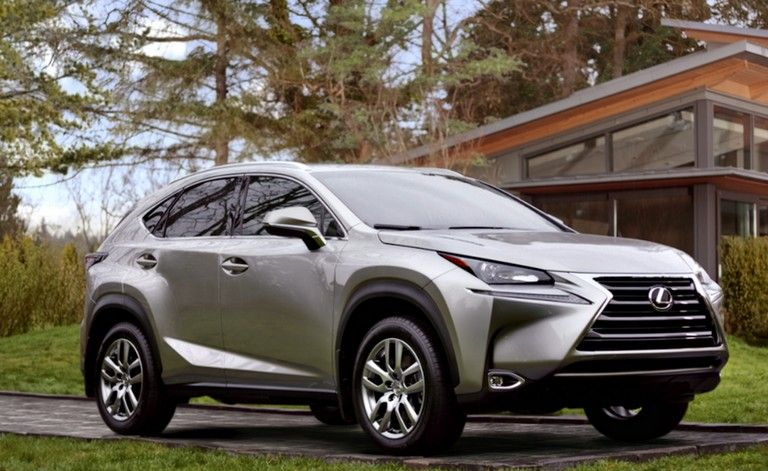 Pre Owned Lexus >> Pre Owned Lexus Suv Research Lexus Cars Trucks And Suvs 2