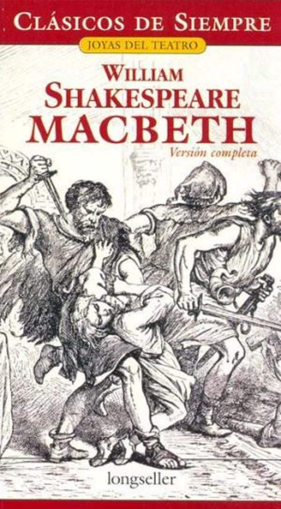 Breve repaso de Macbeth, la excepcional obra de William
