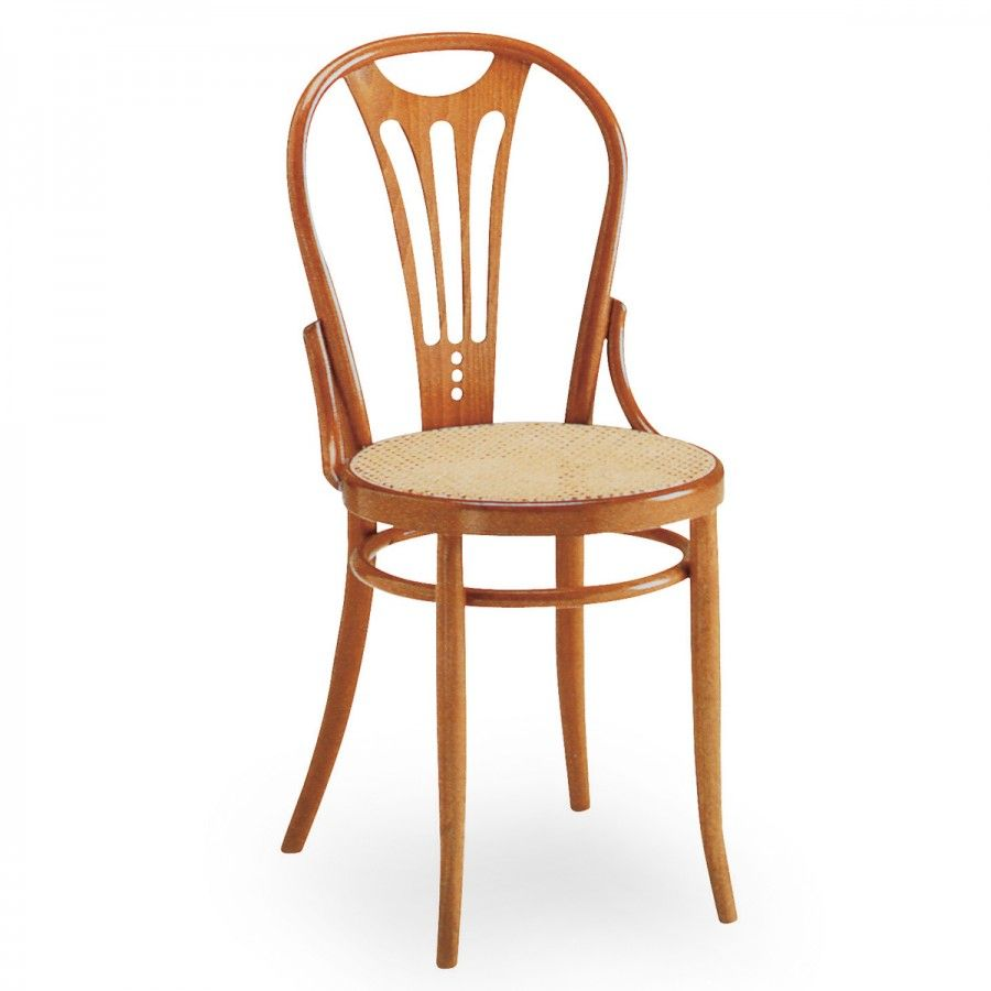 Sel 17cr Thonet Chairs Sedie Stile Thonet Chair Bentwood