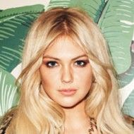 WATCH: Kate Upton Goes For Old Hollywood Glam In Harper's Bazaar