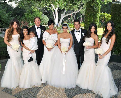 Dress for Wedding Family