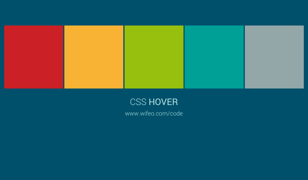 Hover effect  Zoom in on hover Codepen | Front-end Tools and