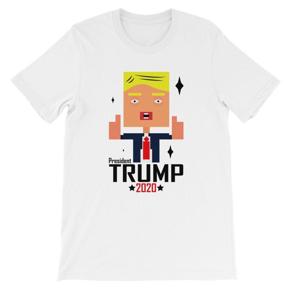 Donald Trump Trump T Shirt Trump Tshirt Trump Shirt Trump