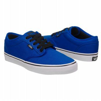 shoes vans men