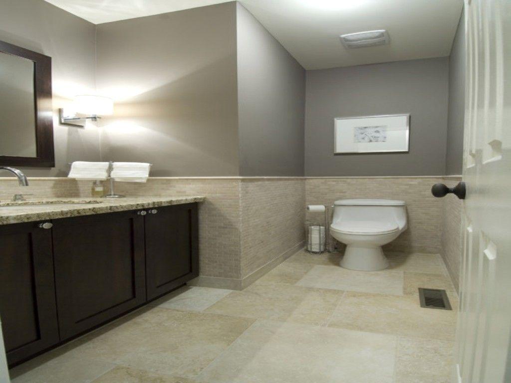 Best Paint Color For Beige Tile Bathroom