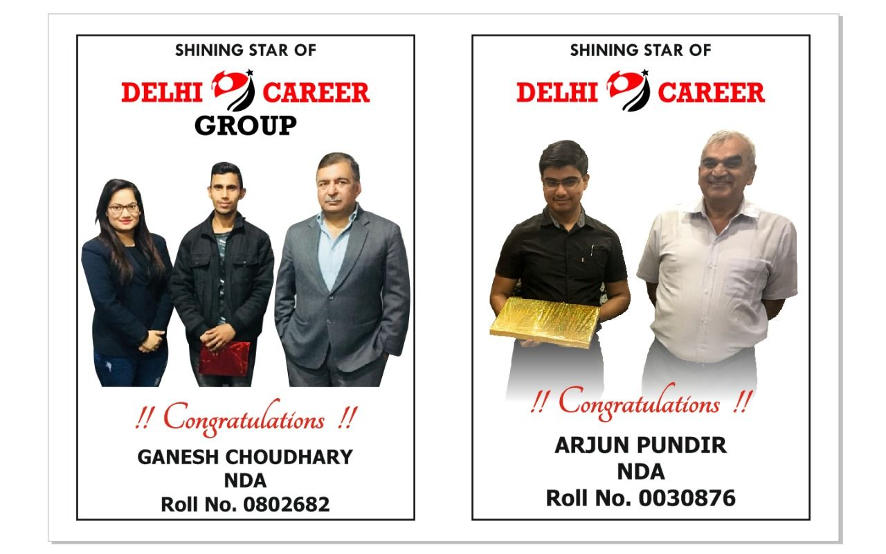 Pin on CDS Coaching Centre in Delhi