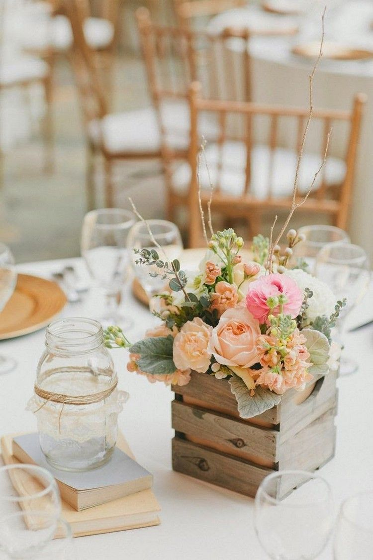 composition florale mariage, mode d'emploi pour bien la choisir