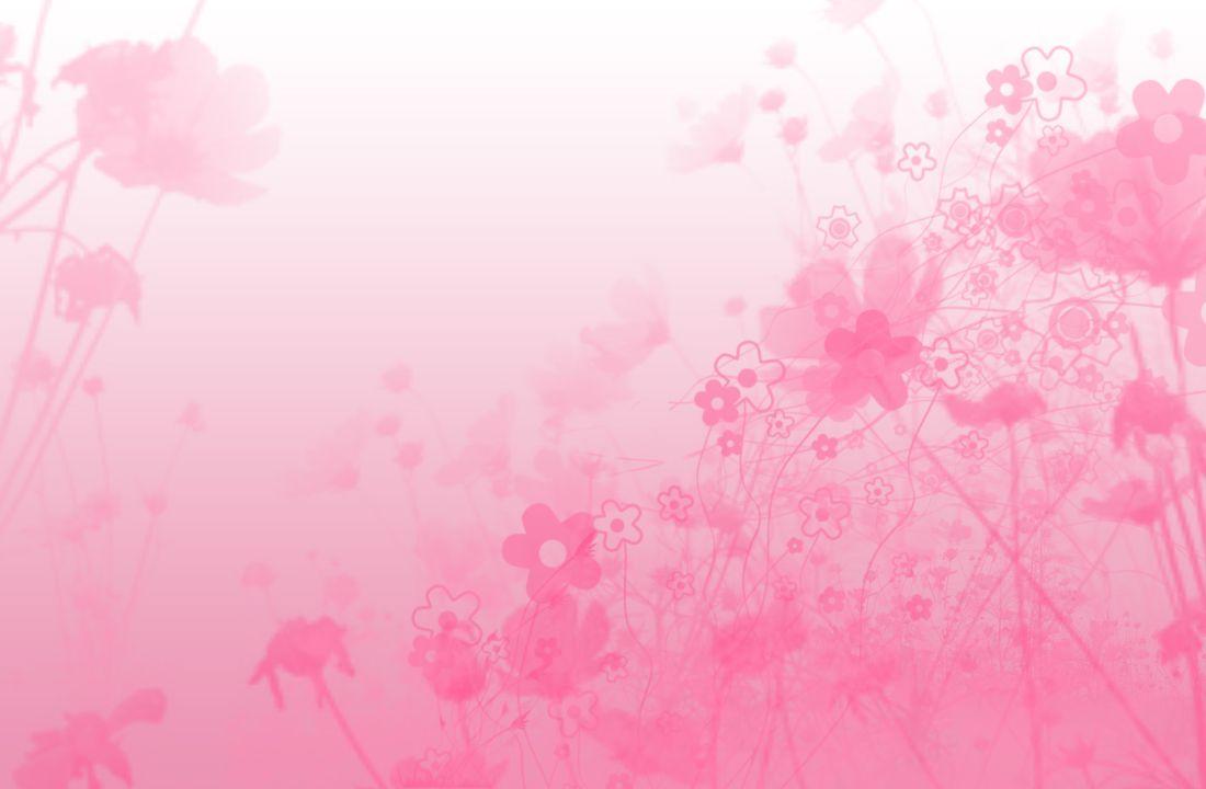Pink Wallpaper HD Background