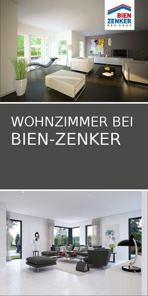 Viele Gestaltungsmöglichkeiten, wandelbar, großzügig und offen - kuche wohnzimmer offen modern