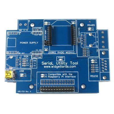 Pin on Serial Converter
