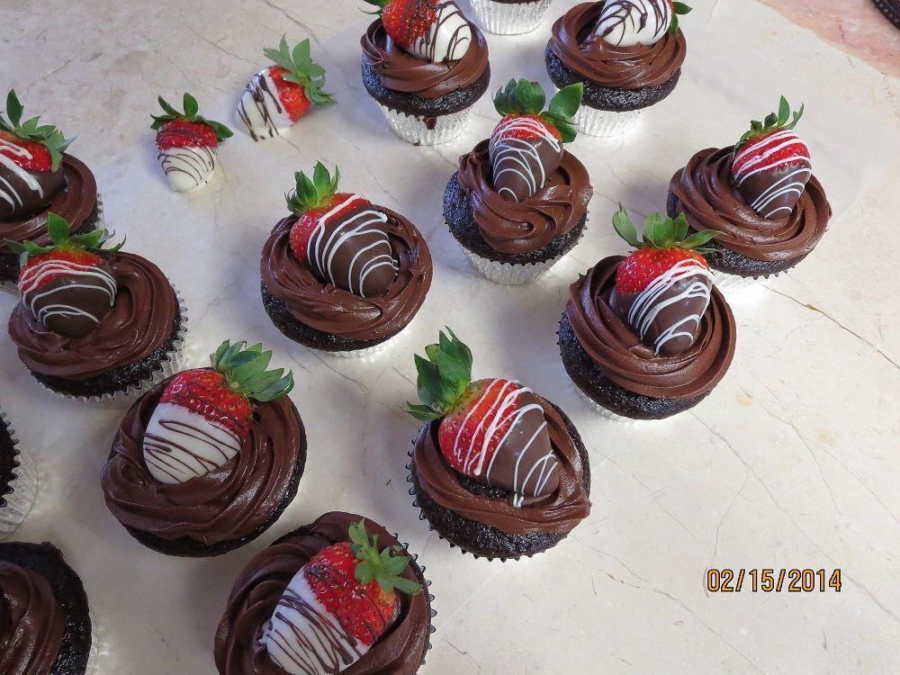 I Made These Using Martha Stewart S One Bowl Chocolate