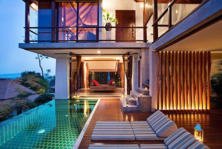 Villa Zolitude Resort & Spa, Phuket, Thaïlande