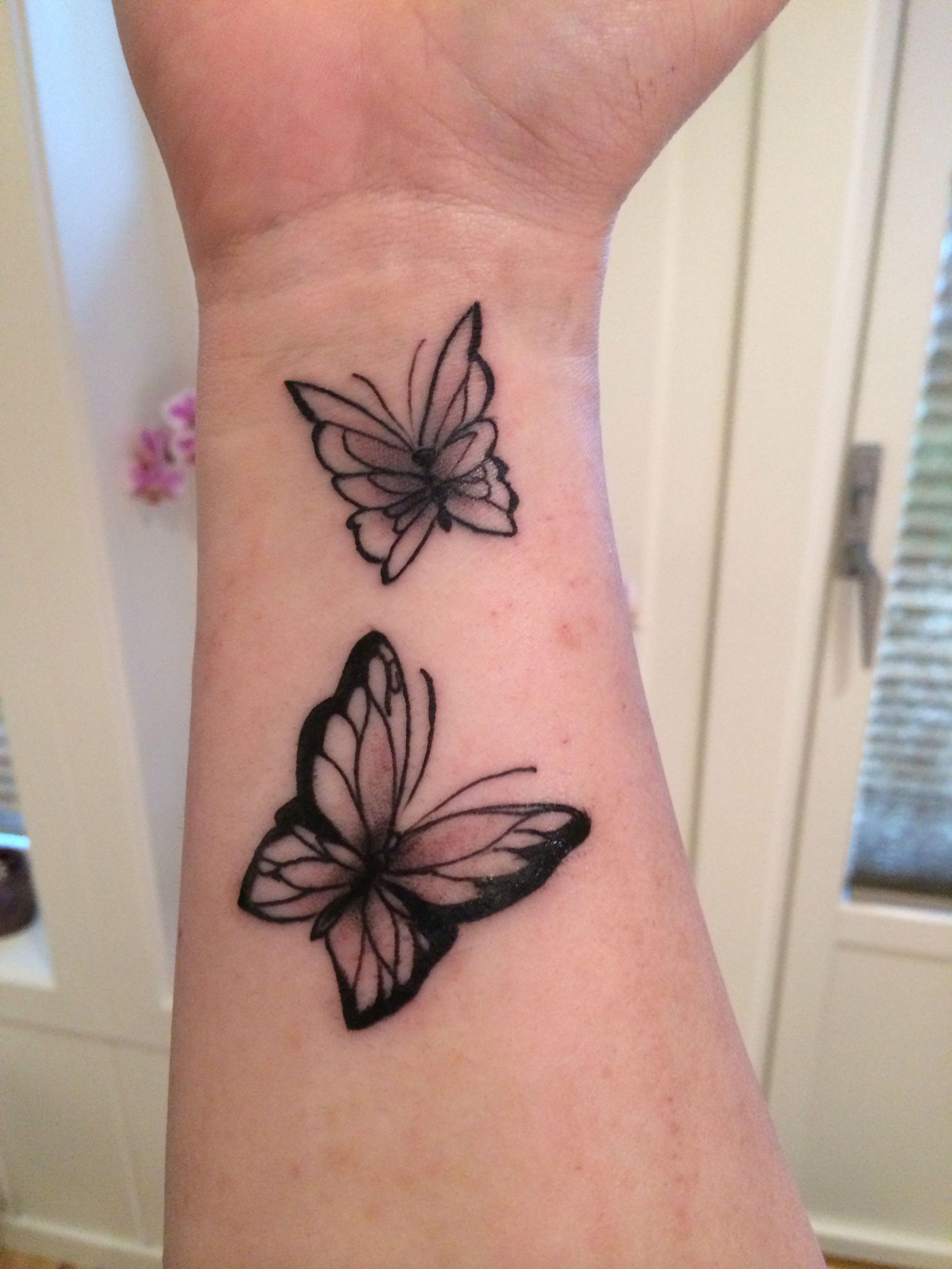 My new tattoo tats pinterest tattoo and tatting
