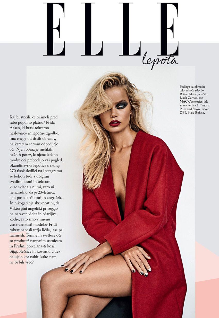 Paparazzi Frida Aasen naked (94 photos), Pussy, Cleavage, Feet, underwear 2017