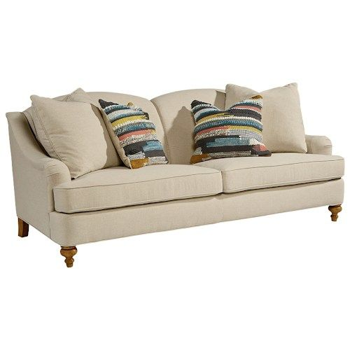Magnolia Home By Joanna Gaines Adore Sofa