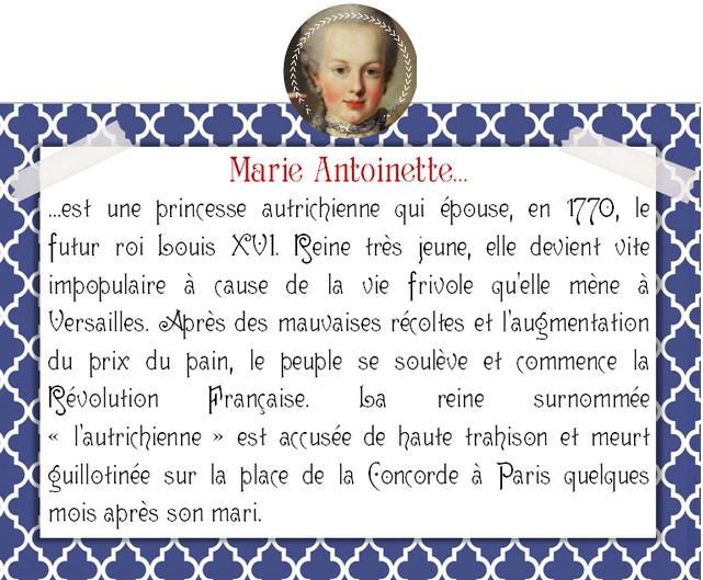 Parle en français!: La révolution Française