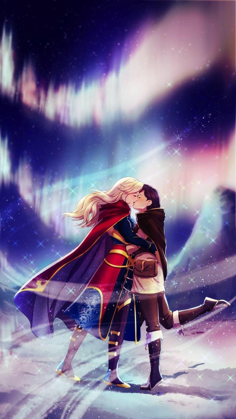 Love and legends helena season 5 anime manga games