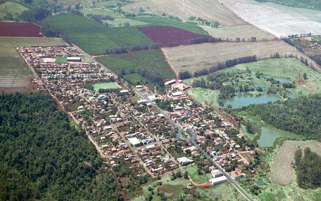 Santo Antônio do Paraíso Paraná fonte: i.pinimg.com