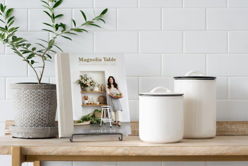 Magnolia Table Volume 2 Is Coming Magnolia Magnolia Table Magnolia Silos Baking Co