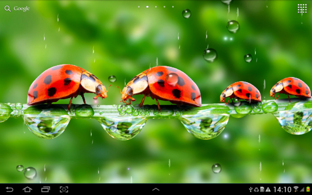 free live wallpaper apps for android