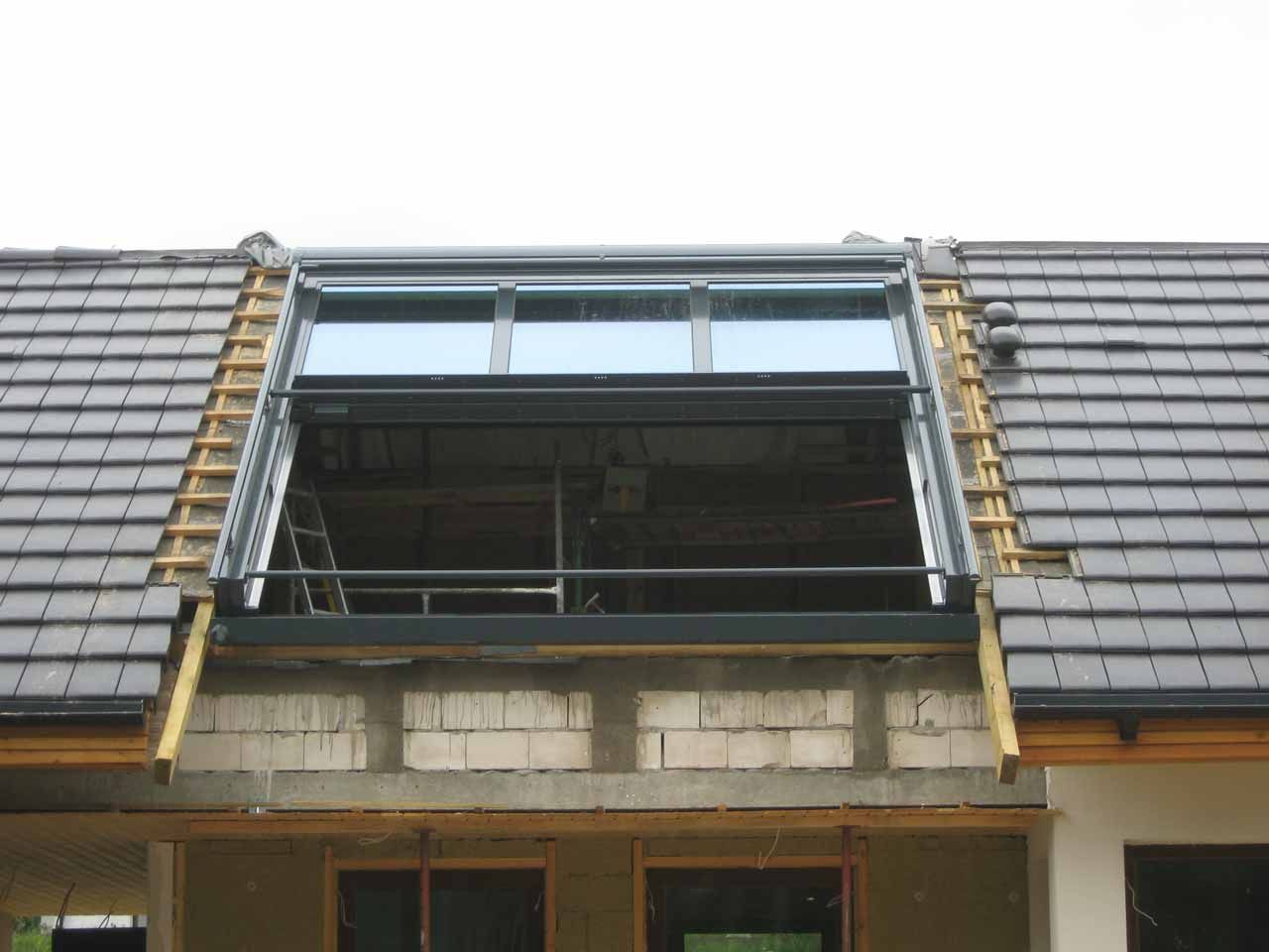 openair dachfenster ideen zu dachwintergarten. Black Bedroom Furniture Sets. Home Design Ideas