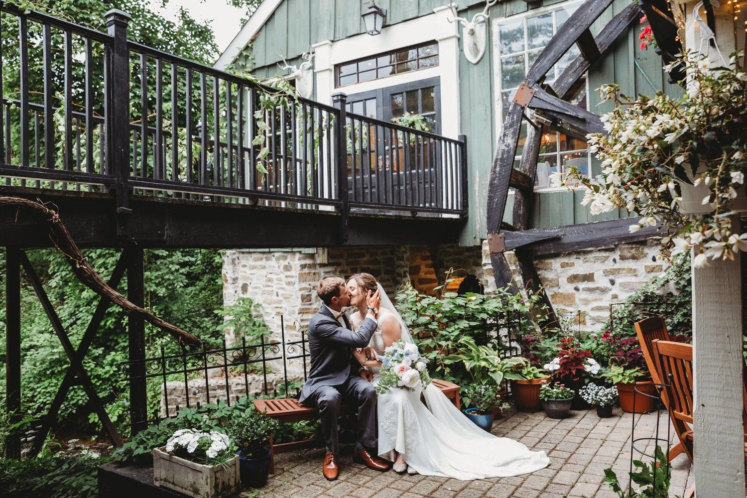 Gallery — Willowbrook Mill   Forest wedding venue ...