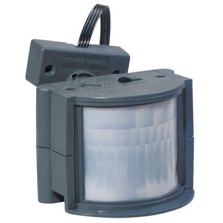 Heath Zenith 500 Watt Hard Wire Motion Sensing Decorative Lighting Control Sl 5210 Gr B Mo Motion Sensor Lights Outdoor Motion Lights Motion Sensor Lights