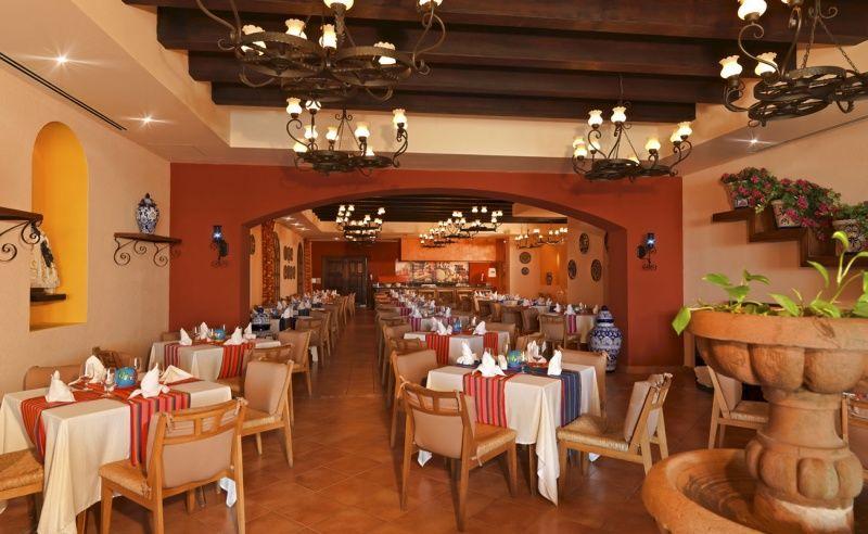 Restaurantes mexicanos imagui restaurante mexicano