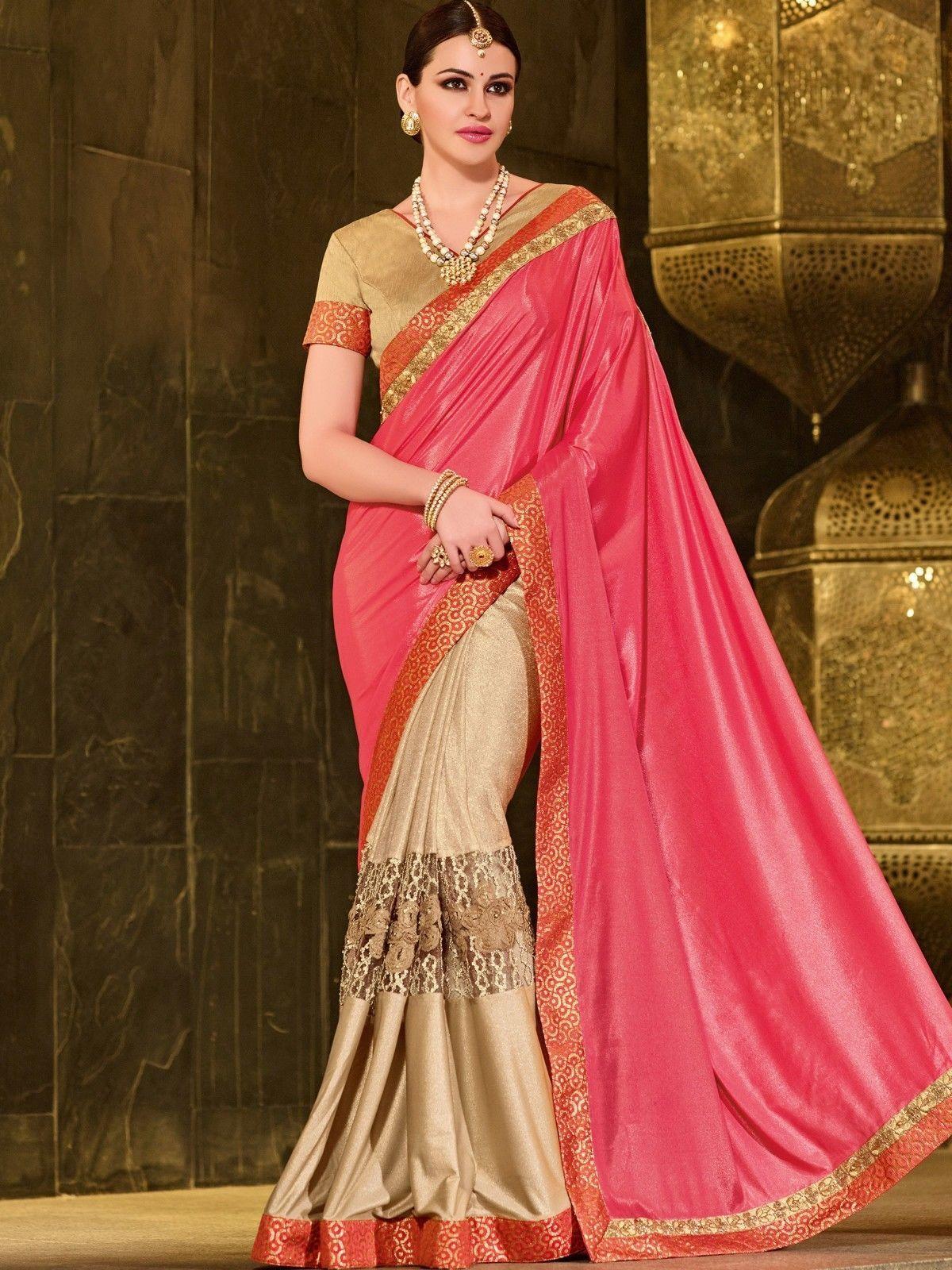 Saree for women wedding indian women wedding wear saree bridal partywear pakistani work sari