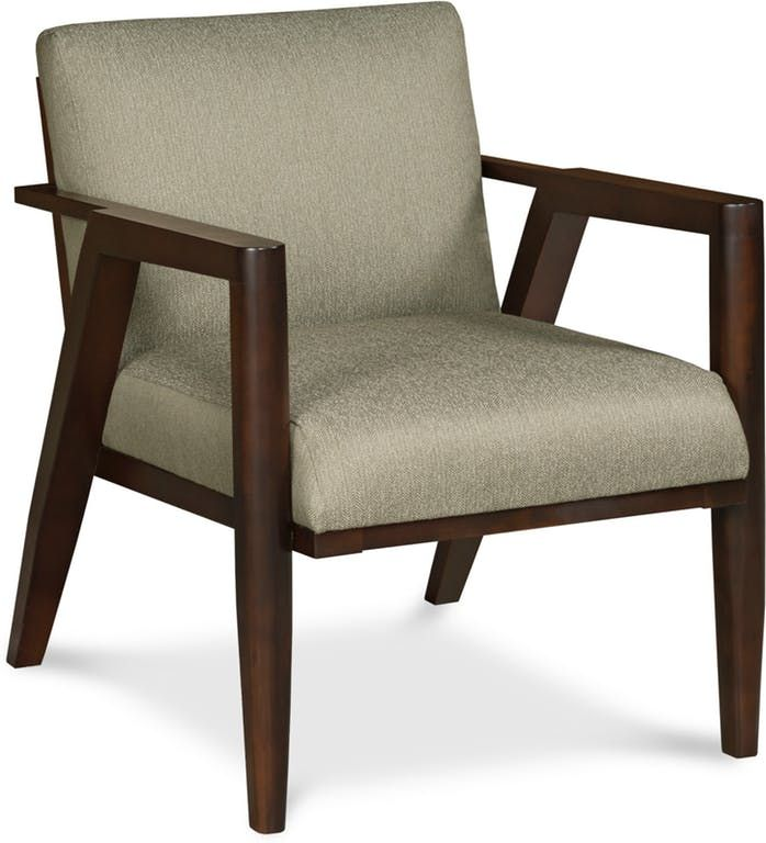 Fairfield Chair Company Living Room Fillmore Occasional 6002 01 Cherry House Furniture La Grange And Louisville Ky