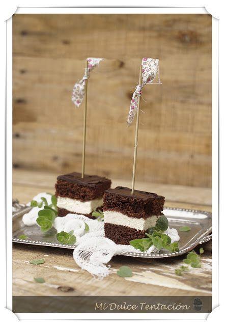 Tarta Kinder Delice | Mi dulce tentación | Bloglovin'