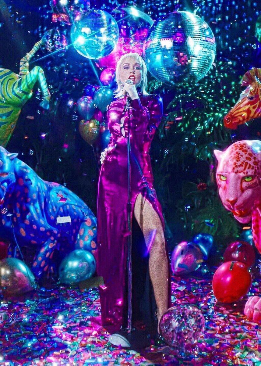 Midnightsky Midnight Sky Mileycyrus Miley Cyrus Pop Music Wa