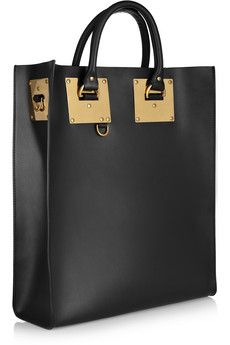 Sophie Hulme - Leather tote