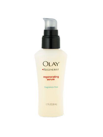 Does Olay Regenerist really work?