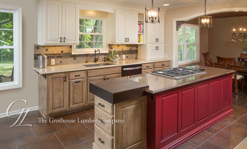 Excepcional Diseño De La Cocina Columbus Ohio Adorno - Ideas para ...
