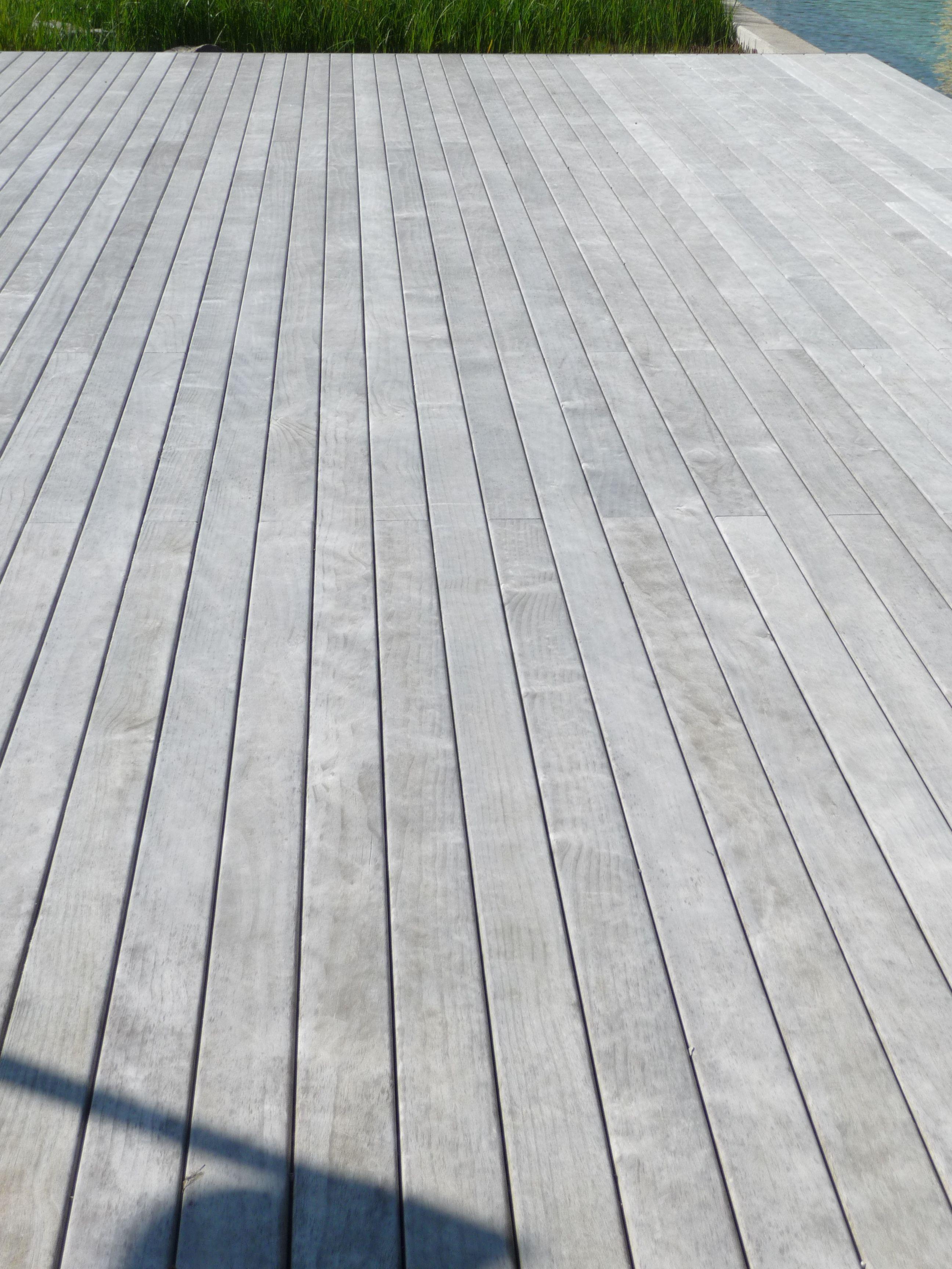 Holzterrassen München holzterrassen vergraut accoya tegernsee untermenzing obermenzing