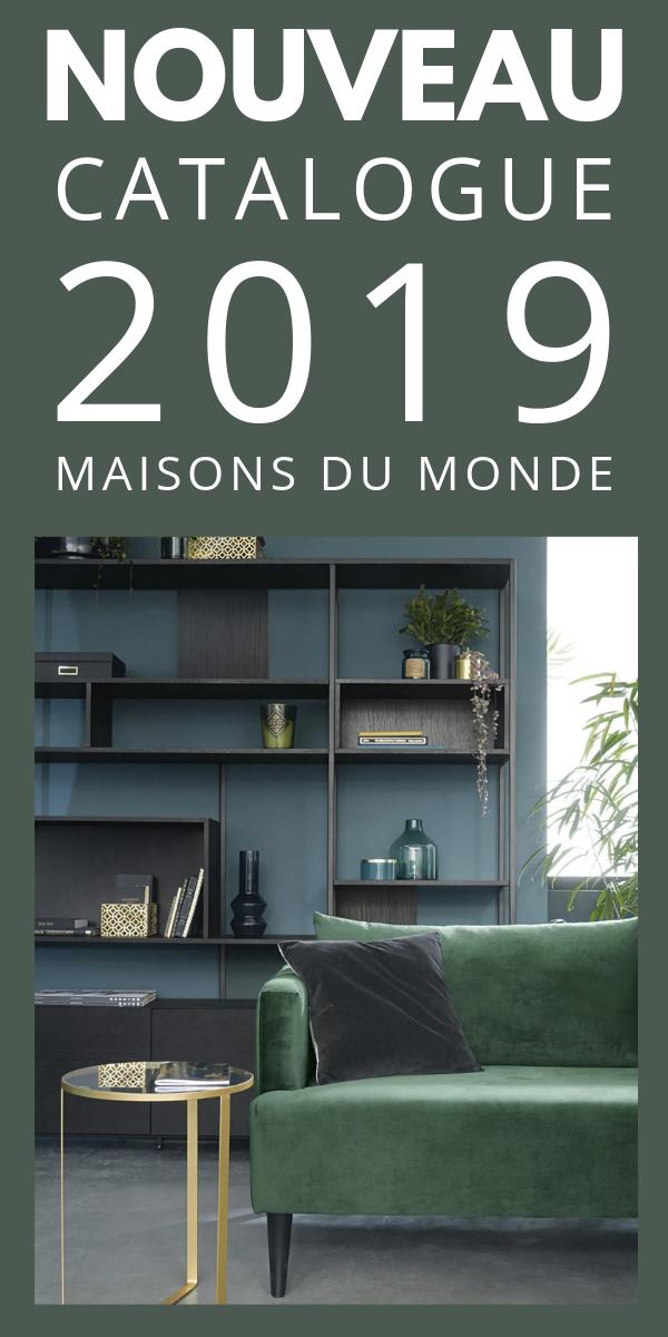 Maisons du monde catalogue r ductions derni res collections deco maison du monde deco - Catalogue deco maison ...