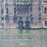 Lieux retrouvés [CD], 19259871